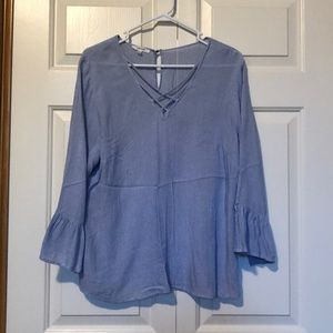 Maurices Lightweight Blouse